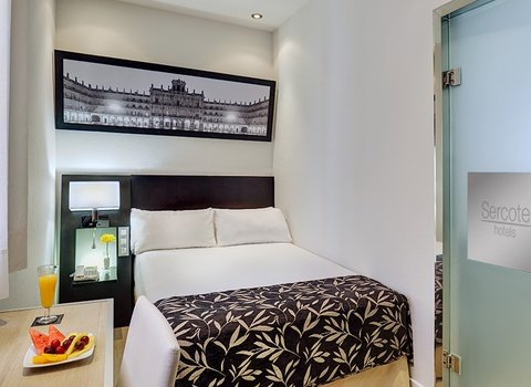 Discover the best rooms in the center of Salamanca.